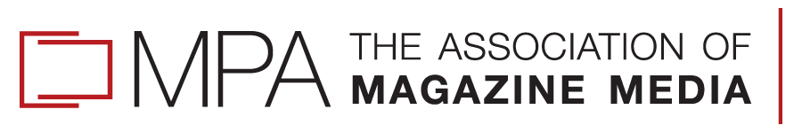 Association of Magazine Media (MPA) logo