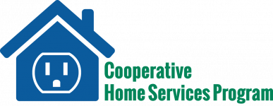 Cooperative Home Services Program logo