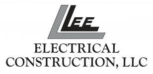 Lee Electrical Construction logo